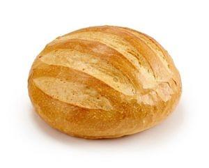 cob bread